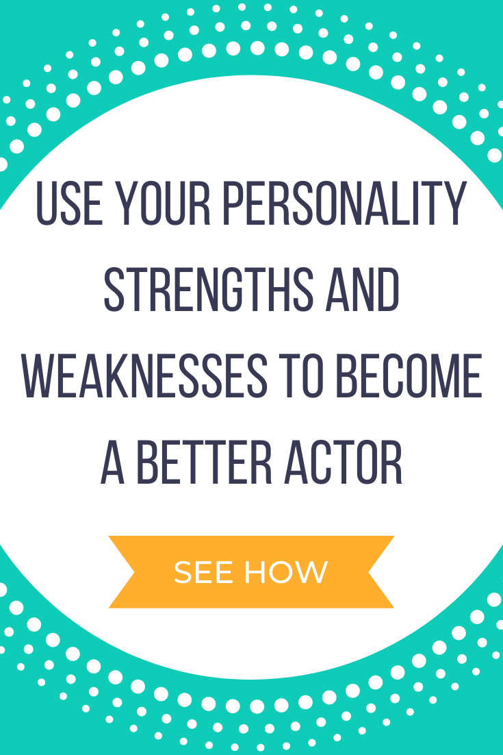 Use This Individual Acting Exercise to Become a Better Actor